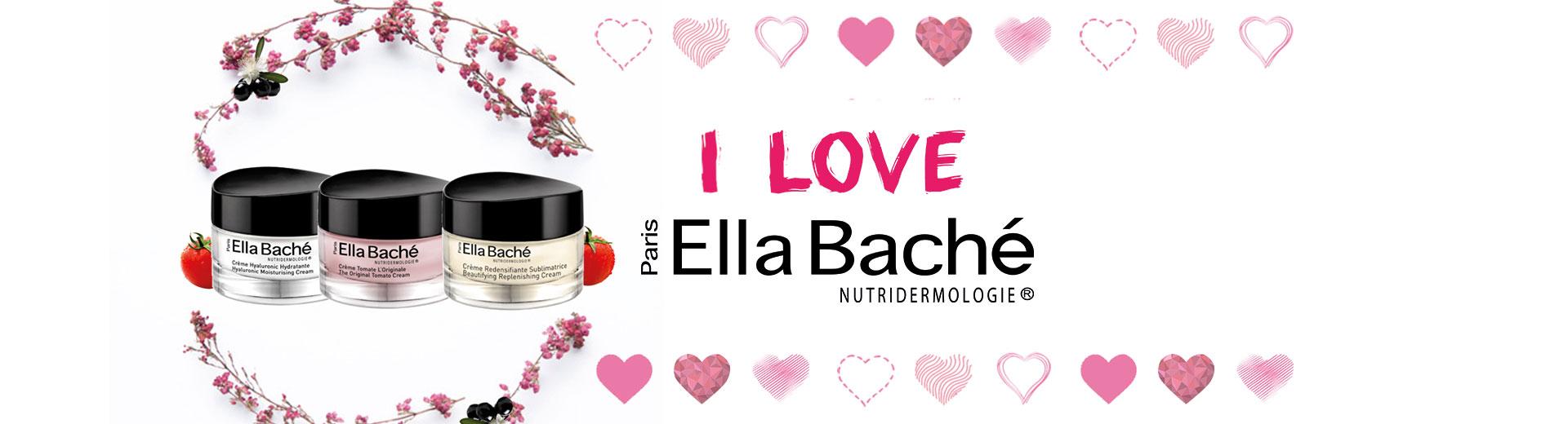 Ella Perfect – I love Ella Bache